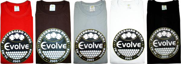 Evolve novo molde Shirts1