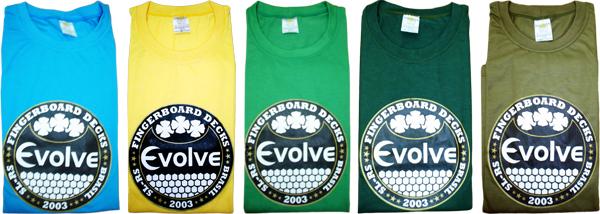 Evolve novo molde Shirts2