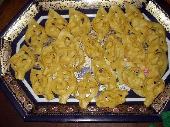 حلويات جزائرية Griwech2-