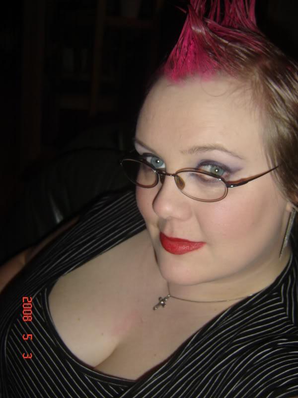 I am Laufey Picturee035