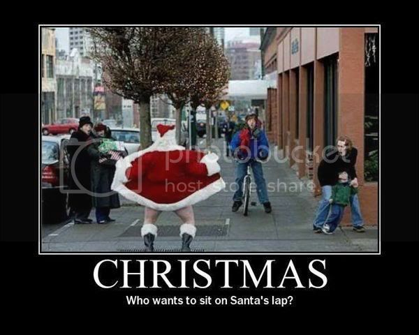 Funny pictures Who-wants-to-sit-on-santas-lap