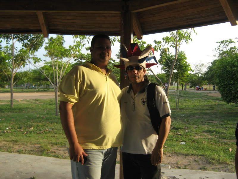 Reunion, domingo 5 de Julio de 2009 Fotos033