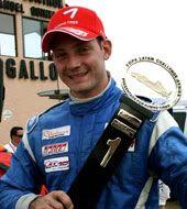 Pilotos Nacionales se destacan esta semana Giancarlo-Serenelli-2711