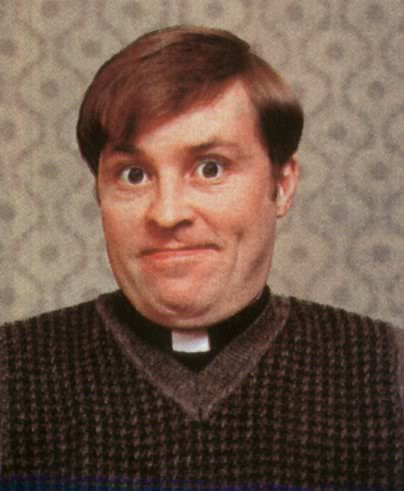 The Father Ted Diaries Dougal