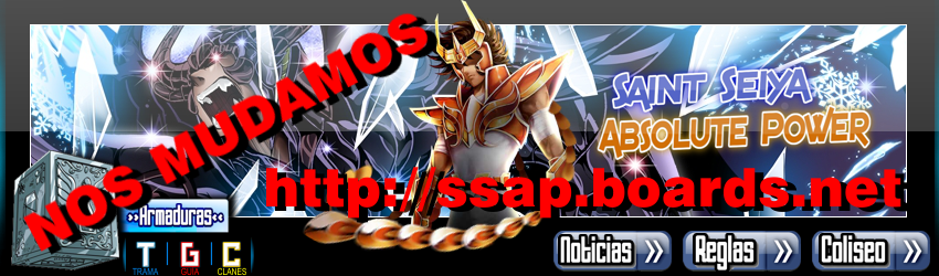Saint Seiya Absolute Power