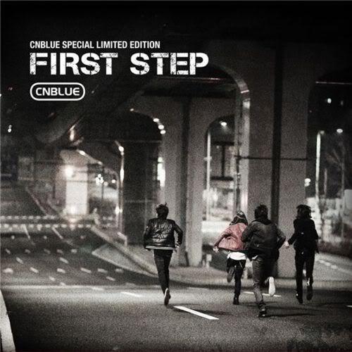 CNBLUE Lança edição especial do seu álbum First Step Tumblr_lj6lqgIkkZ1qbrnylo1_500