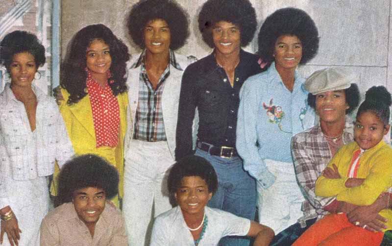 Michael e Janet!!! - Pagina 4 Family5