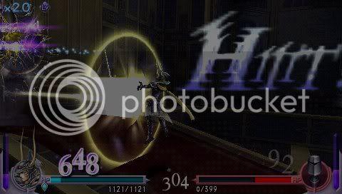 [PSP] Final Fantasy Dissidia [EUR][Funcionando en FAT SLIM I 3000] Snap336