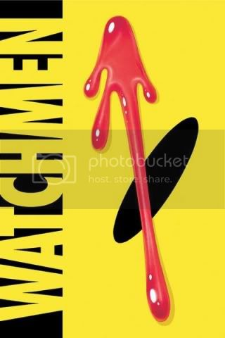 What are you reading?! Watchmen23
