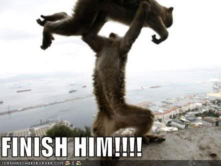 Random funny pictures! FINISHHIM