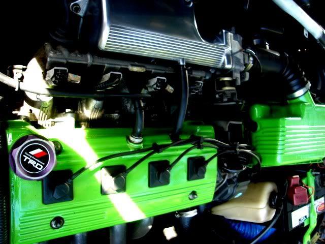Grinders ::::::::Blue Hornet:::::::: Ae101-R Enginebay004