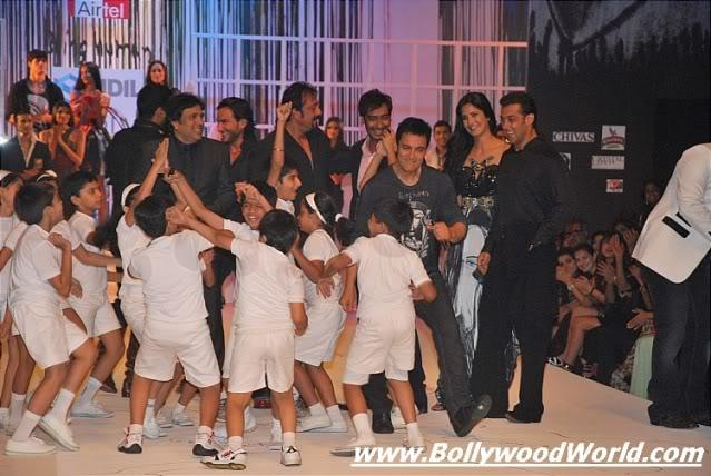 Noticias de SALMAN KHAN - Página 2 Bollywood-stars-Being-Human-show-2
