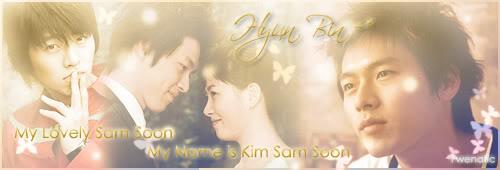 MY NAME IS KIM SAM SOON Samsoona35tw3