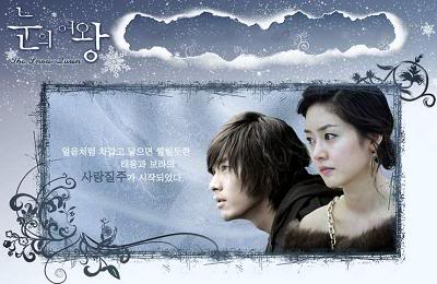 RECOMENDACIONES DE DRAMAS KOREANOS The-snow-queen1