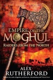 Imperio de los Mogol Raiders