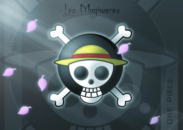 Los Mugiwara