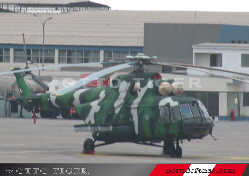 MI-17 FAP FAP5