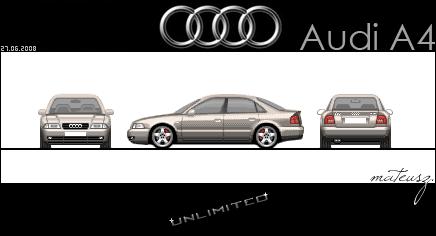 Audi AudiA4