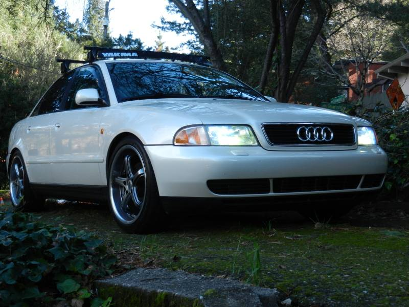 98 audi 1.8t in the mix 011