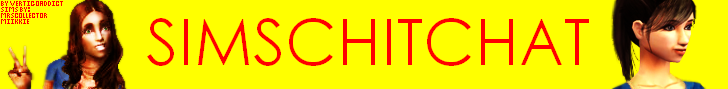 The SimsChitChat 2009SimschitchatBanner2