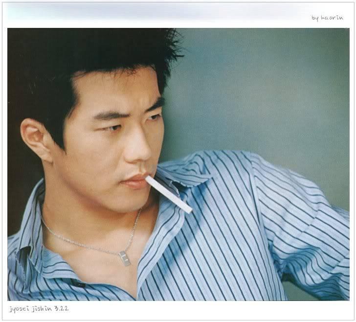 Kwon Sang Woo en imágenes (tomen sus precauciones) - Página 2 1111552808_josei6