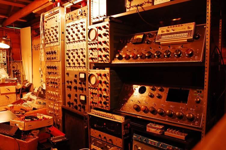 noise machines (this is the thread for masturbatory setup pics) Museum