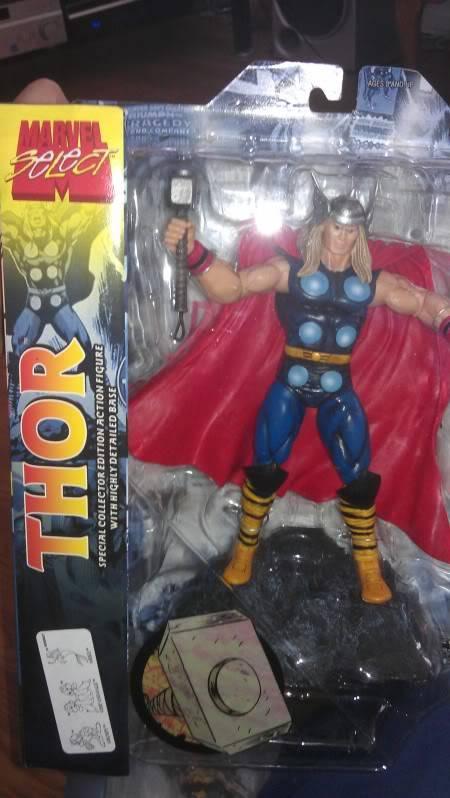Marvel Selects - Diamond Toys IMAG0077