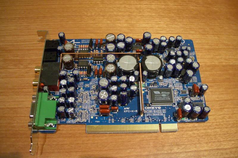 Onkyo SE-150PCI CIMG0359