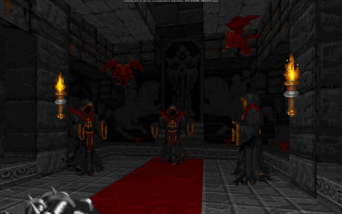 Heretic user level FOTS5