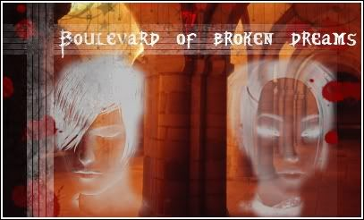 Boulevard Of Broken Dreams Maban