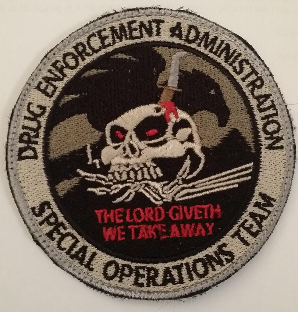 Afghanistan NIU, Counter Drug -Narco, DEA, US Military Narcoterrorism Patches 9794ef74-6887-4143-9121-520204792ef8_zps356a6b3a