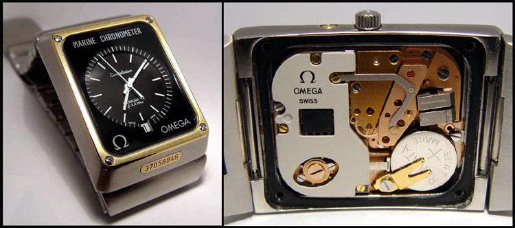 Seiko Twin Quartz de 1979 8OmegaMegaquartz2400--Mancini