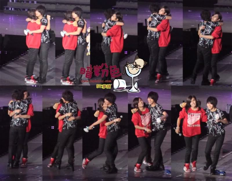 Yewook Super Show.... YeWook7