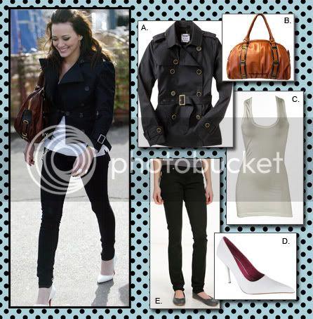 Style/Стилът на Хилари Hilary_duff