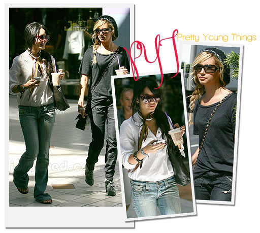 Ashley Tisdale - Page 2 Vanessa-hudgens-ashley-tisdale