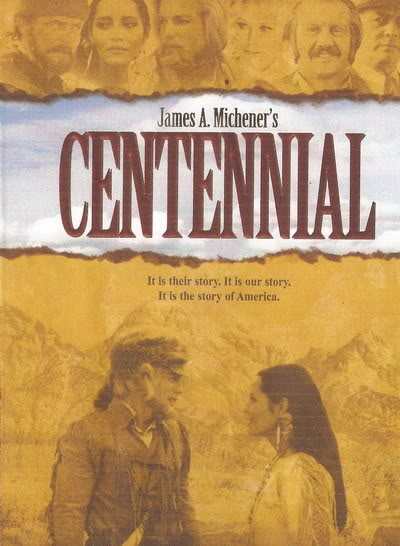 Сентенниал / Centennial (США, 1978) Centennial