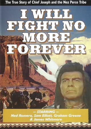 Я больше никогда не буду воевать / I Will Fight No More Forever (США, 1975) Iwillfightnomoreforever