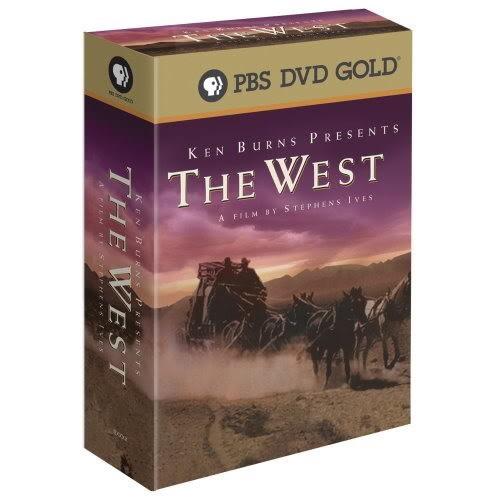 Запад / The West (США, 1996) документальный Untitled-3