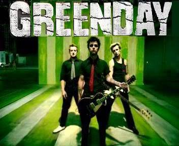 *GREEN DAY* Greenday