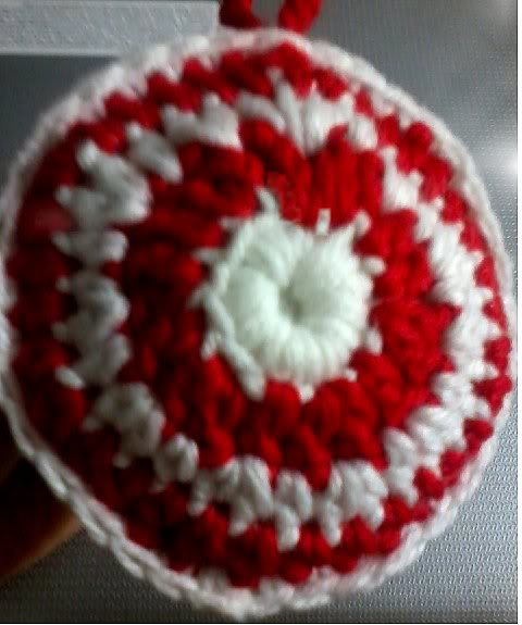 Christmas in July!...Let's make some ornies!!! - Page 2 Crocheted-Christmas-Ball