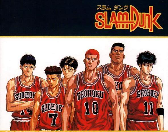 Slam Dunk - Cú nhảy cuối cùng Slamdunk2