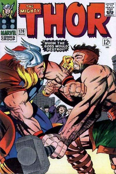 Loki is the Best Thor_126
