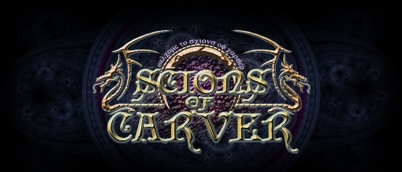 Scions of Carver
