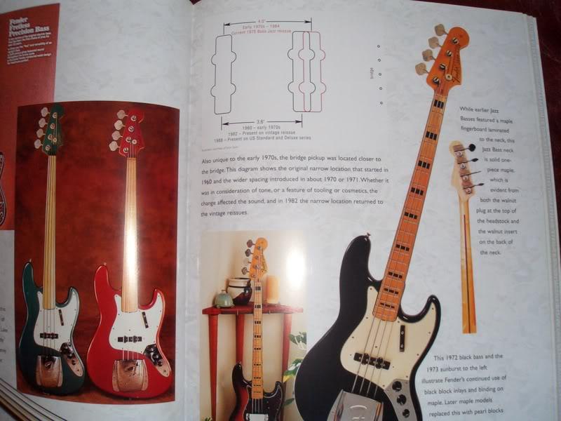 posicionamento - Posicionamento de captadores Bassbook2