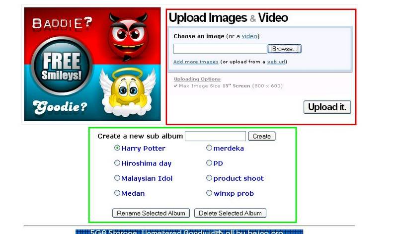 How To Link Photo In Forum Tip2