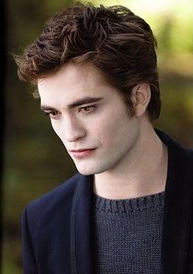 Edward Cullen Edwardcullen