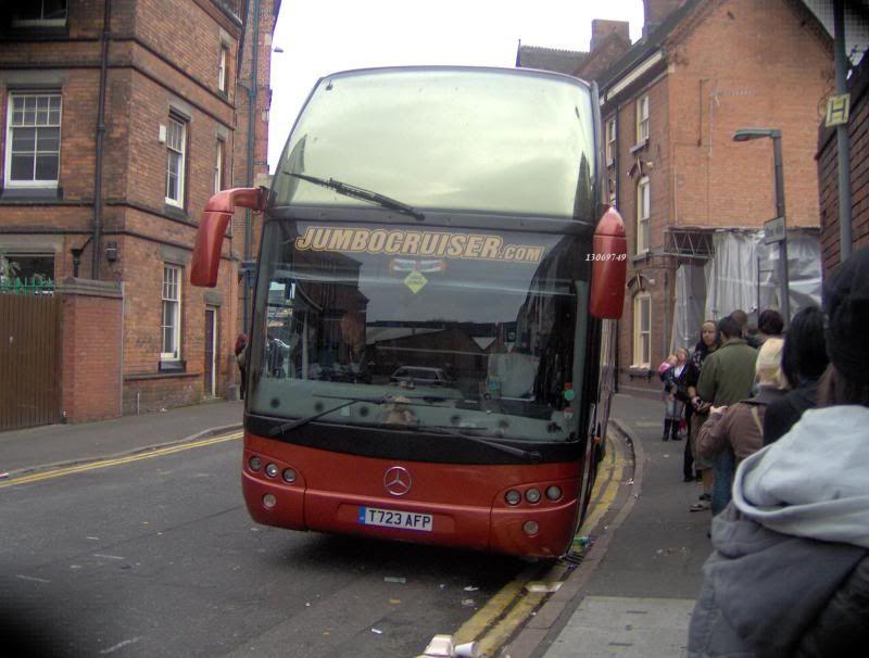 Birmingham Barfly, 13th October 2007 A7x003