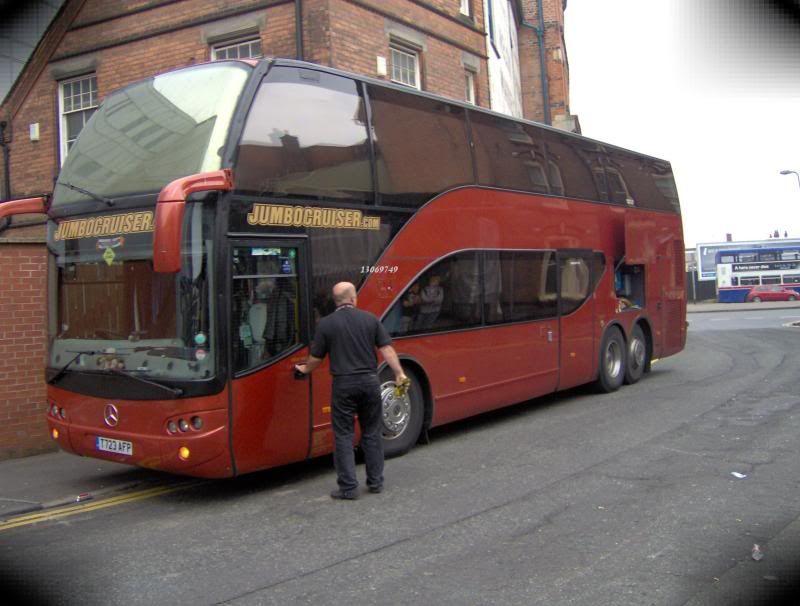 Birmingham Barfly, 13th October 2007 A7x005