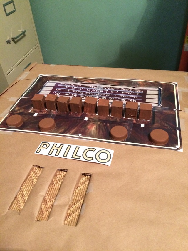 So I went as a Philco console to a Halloween party IMG_1458_zpstscp3qry