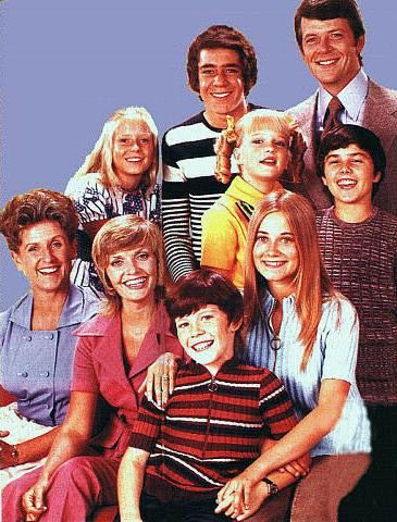 The Big Valley Brady_bunch